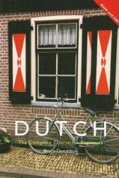 B. Donaldson. Colloquial Dutch. The Complete Course for Beginners (с аудиокурсом)