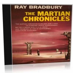 R. Bradbury. The Martian Chronicles (audiobook)