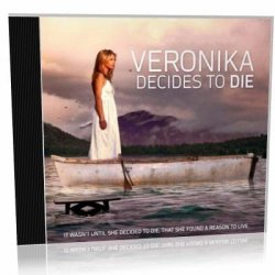 P. Coelho. Veronika Decides to Die (audiobook)