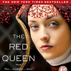 Philippa Gregory. The Red Queen / ���� �������� (Audiobook)