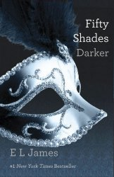 E.L. James. Fifty Shades Darker