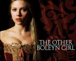 Philippa Gregory. The Other Boleyn Girl / Еще одна из рода Болейн (Audiobook)