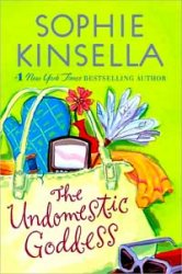 Софи Кинселла/ Sophie Kinsella. Богиня на кухне / The Undomestic Goddess (Audiobook)