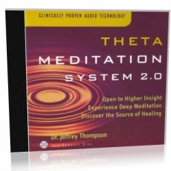 J. Thompson. Theta Meditation System 2.0 (������������� ��������������)