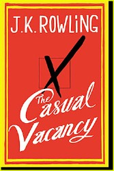 J.K. Rowling. The Casual Vacancy (Audiobook)
