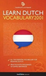 Innovative language. Learn Dutch. Vocabulary2001 (аудиословарь)
