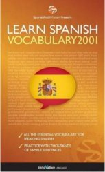 Innovative language. Learn Spanish. Vocabulary2001 (с аудиокурсом)