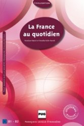 R. Roesch. La France au quotidien (с аудиокурсом)