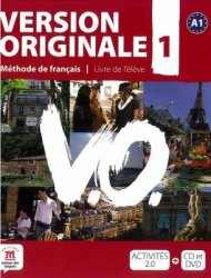 M. Denyer. Version Originale 1, 2. Methode de francais (� �����������)