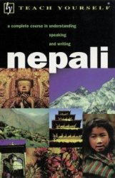 M. Hutt. Teach Yourself Nepali (� �����������)