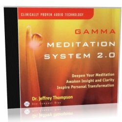 J. Thompson. Gamma Meditation System 2.0 (������������� ��������������)