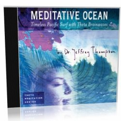 J. Thompson. Meditative Ocean (������������� ��������������)