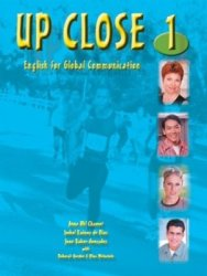 A. Chamot. Up Close 1. English for Global Communication (с аудиокурсом)
