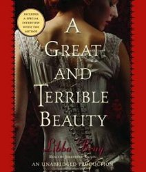 Libba Bray / ����� ����. A Great and Terrible Beauty / ������� � ������� ������� (Audiobook / ����������)