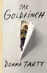 Donna Tartt / Донна Тартт. The Goldfinch / Щегол  (Audiobook)