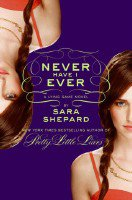 ������ �. Never Have I Ever (The Lying Game Book 2) Audiobook