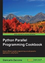 Giancarlo Zaccone - Python Parallel Programming Cookbook