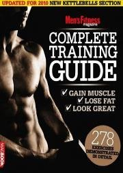 Lipsey John - Men's Fitness. Complete Training Guide