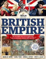 Asadi Aaron - Book of The British Empire
