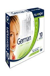 Коллектив авторов - Tell Me More German Performance German Version 9 (10 Levels)