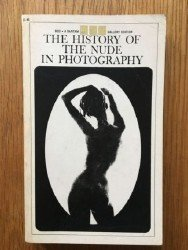 The History of the Nude in Photography - Peter Lacey